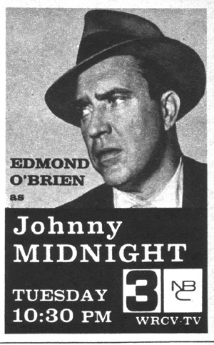 Image result for johnny midnight